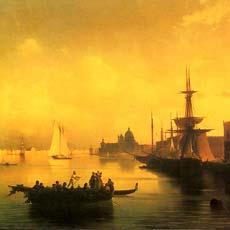 Венеция 1842 г
